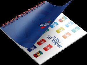 Brochure - La Bella San Marzano