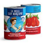 Pomodori Pelati - La Bella San Marzano